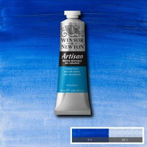 Cobalt Blue Artisan 37ml