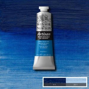Cobalt Blue Hue Artisan 37ml