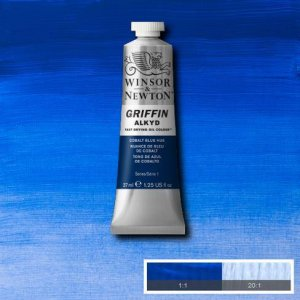 Cobalt Blue Griffin 37ml