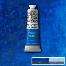 Cobalt Blue Hue Winton 37ml