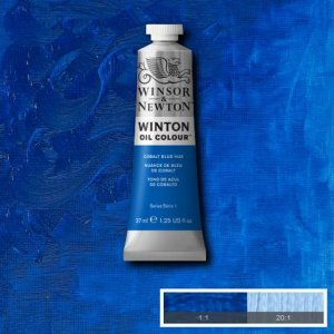 Cobalt Blue Hue Winton 200ml