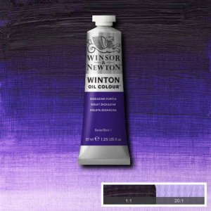 Dioxazine Purple Winton 37ml