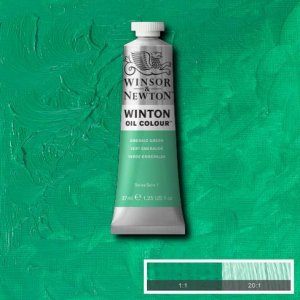 Emerald Green Winton 200ml