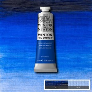 French Ultramarine Winton 200ml
