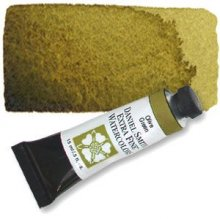 Olive Green DS Awc 15ml