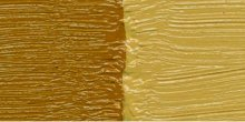 Yellow Ochre DS W/S Oil 37ml