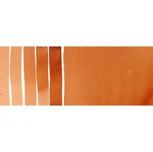 Quinacridone Burnt Orange DS Awc 5ml
