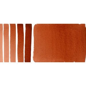 English Red Ochre DS Awc 15ml