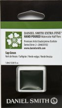Sap Green DS 1/2 Pan