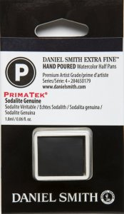 Sodalite Genuine DS 1/2 Pan