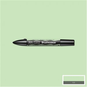 Meadow Green G339 Winsor Brush Marker