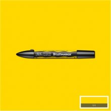 Canary (Y367) Winsor Brush Marker
