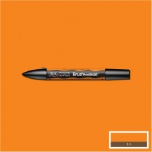 Pumpkin (O467) Winsor Brush Marker