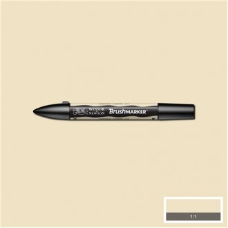 Champagne (Y217) Winsor Brush Marker