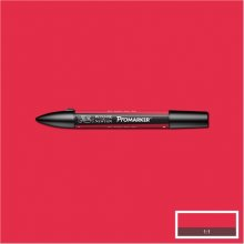 Red (R666) Winsor Pro Marker