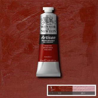 Indian Red Artisan 37ml