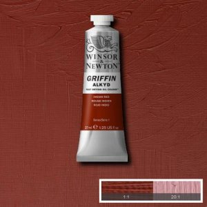 Indian Red Griffin 37ml