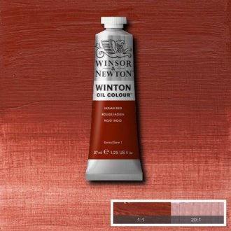 Indian Red Winton 37ml