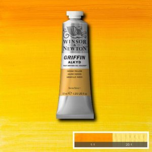 Indian Yellow Griffin 37ml