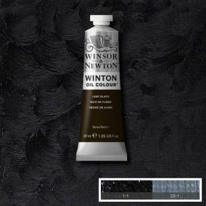 Lamp Black Winton 200ml