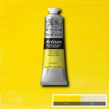 Lemon Yellow Artisan 200ml