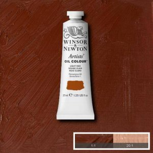 Light Red Winsor & Newton Aoc 37ml