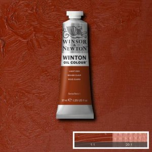 Light Red Winton 37ml