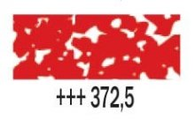 372.5 Perm Red Rembrandt Soft Pastel