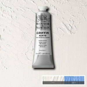 Mixing White Griffin 37ml