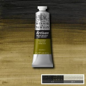 Olive Green Artisan 200ml