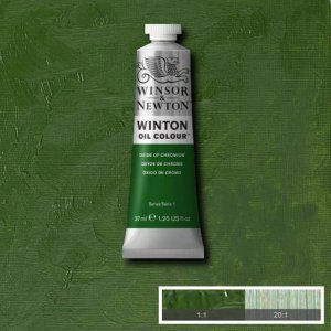 Oxide Of Chromium Winton 37ml