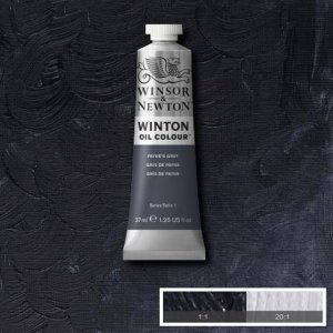 Paynes Grey Winton 200ml