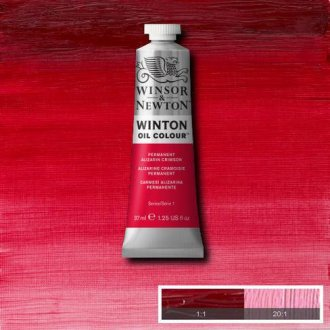 Perm Alizarin Crimson Winton 200ml