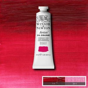 Perm Rose Winsor & Newton Aoc 37ml