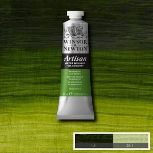 Perm Sap Green Artisan 37ml