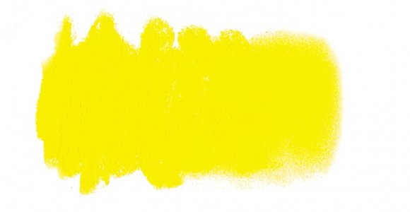 P504 Spectrum Yellow Art Spectrum Soft Pastel
