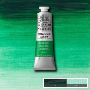 Phthalo Green Y/s Griffin 37ml