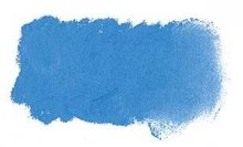 T526 Ultramarine Blue Art Spectrum Soft Pastel