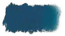D528 Prussian Blue Art Spectrum Soft Pastel