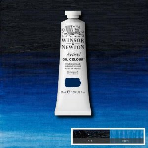 Prussian Blue Winsor & Newton Aoc 37ml