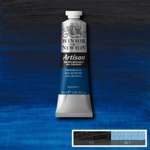 Prussian Blue Artisan 37ml