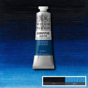 Prussian Blue Griffin 37ml