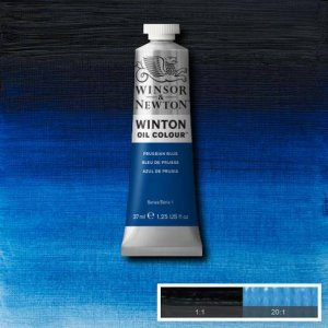 Prussian Blue Winton 37ml