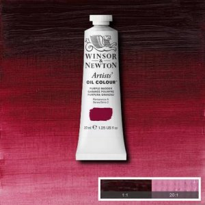 Purple Madder Winsor & Newton Aoc 37ml
