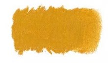 T549 Australian Red Gold Art Spectrum Soft Pastel