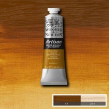 Raw Sienna Artisan 37ml