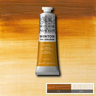 Raw Sienna Winton 200ml