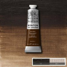 Raw Umber Winton 37ml