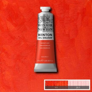 Scarlet Lake Winton 37ml
