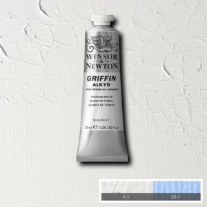 Titanium White Griffin 37ml